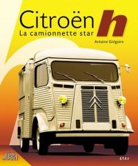 Citroën Type h : La camionnette star