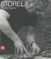 Storel. métal et sculpture vol 1 + vol 2