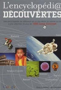L'encyclopédi@ Découvertes