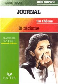 Le journal d'Anne Frank : Le racisme