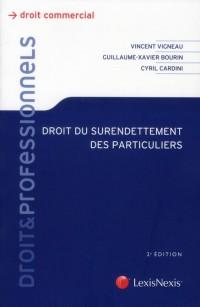 Droit du Surendettement des Particuliers