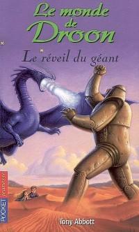 Le monde de Droon, Tome 6 : Le réveil du géant