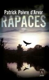 RAPACES [Poche]