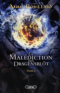 La Malédiction des Dragensblot - Tome 2