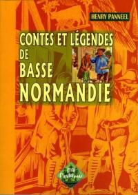 Contes et Legendes de Basse-Normandie