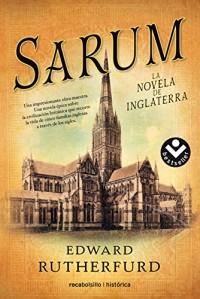 Sarum: La Novella D Inglaterra