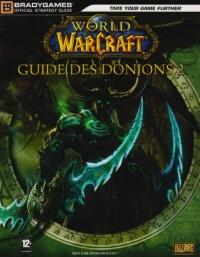Warcraft Guide des Donjons 2e ed.