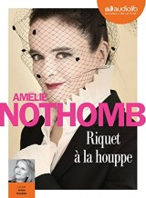 Riquet à la houppe: Livre audio 1CD [Livre audio]