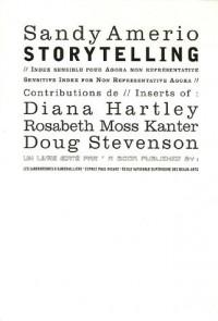 Storytelling : Index sensible pour Agora non représentative