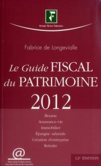 Le Guide Fiscal du Patrimoine 2012