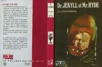 Dr Jekyll et Mr Hyde (Bibliothèque rouge)
