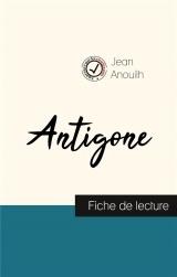 Antigone de Jean Anouilh (fiche de lecture et analyse complète de l'oeuvre)