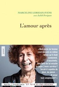 L'amour après (Littérature Française)