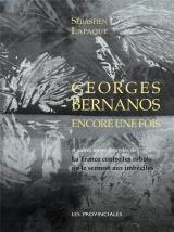 Georges Bernanos encore une fois
