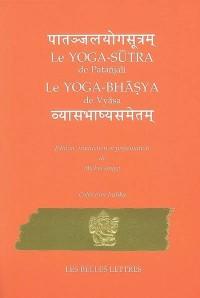 Le yoga-sutra de Pantajali