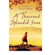 [ A THOUSAND SPLENDID SUNS BY HOSSEINI, KHALED](AUTHOR)PAPERBACK