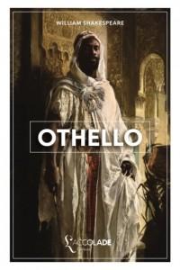 Othello: bilingue anglais/français (+ lecture audio intégrée)