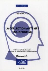 La Collection au Temps du Japonisme. Un Pionnier en Belgique : Hans de Winiwarter