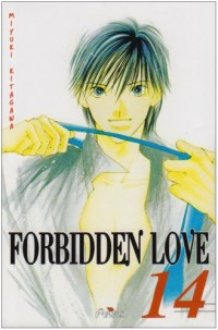 Forbidden Love, Tome 14 :
