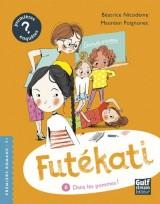Futékati - tome 6 Dans les pommes ! (6) [Poche]