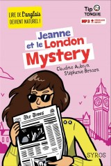 Jeanne et le London Mystery [Poche]