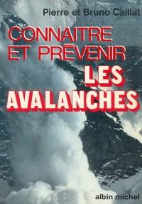 Connaître et prévenir les avalanches. Deux générations font le point