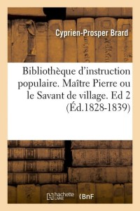 Biblio d Instruction Pop  ed 2  ed 1828 1839