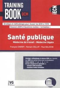 Santé publique : Médecine du travail, médecine légale