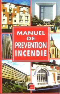 Manuel de prévention incendie