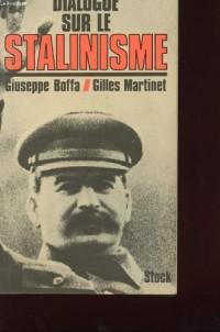 Dialogue sur le stalinisme
