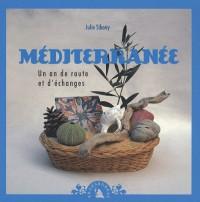 Passe à ton voisin, la Méditerranée par les objets