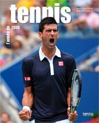L'année du tennis 2016 - N 38