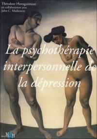 La psychothérapie interpersonnelle de la dépression