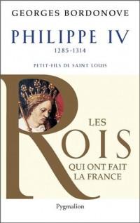 Philippe le Bel (Nouveau Format)