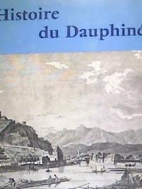 Histoire du Dauphiné.