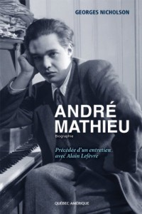 Andre Mathieu