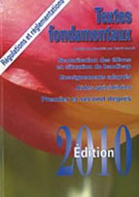 Textes fondamentaux : Scolarisation des élèves en situation de handicap ; Enseignements adaptés ; Aides spécialisées Premier et second degrés