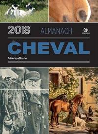 Almanach du cheval 2018