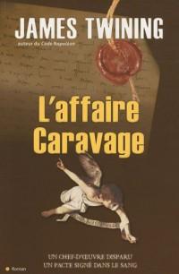L'affaire Caravage