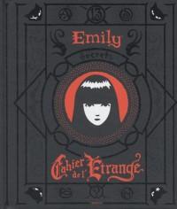 Emily : Cahier de l'Etrange