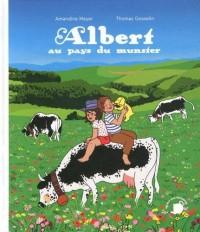 Albert au pays du munster