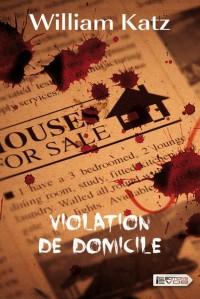 Violation de domicile