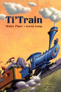 Ti Train (Souple)