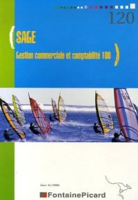 SAGE Gestion Commerciale et Comptabilité 100