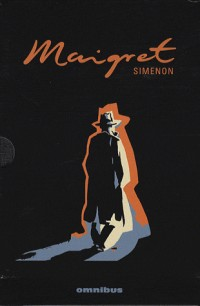 Coffret 2007 Tout Maigret