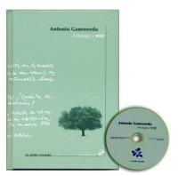 Antologia y voz (gamoneda) (libro+CD)