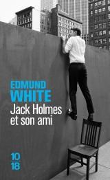 Jack Holmes et son ami [Poche]