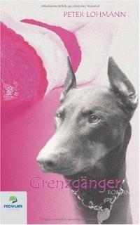 Grenzgänger (Livre en allemand)