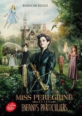Miss Peregrine et les enfants particuliers - Tie in [Poche]