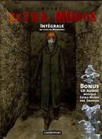 Extra-muros, Tome 3 : L'apprenti sorcier : Avec coffret